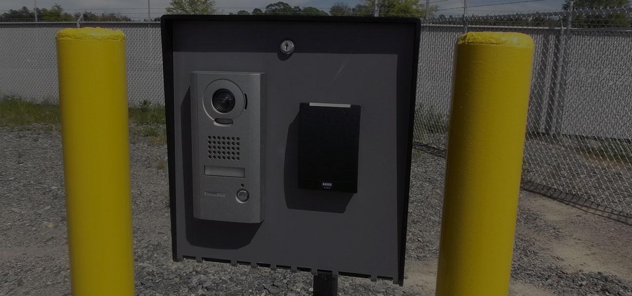 Driveway Gates Automatic Gates Charlotte Greensboro Nc